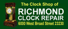 Richmond Clock Repair
